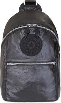Kipling Bente Mini Backpack - LACQUER BLACK - STYLE