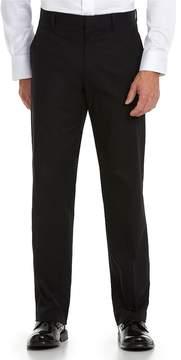 Murano Wardrobe Essentials Modern Flat-Front Chino Pants