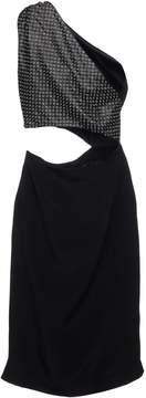 Tamara Mellon Knee-length dresses