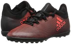 adidas Kids X Tango 17.3 TF J Kids Shoes