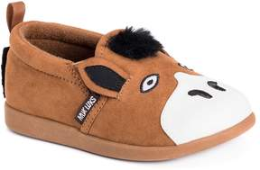Muk Luks Scout The Horse Toddler's Shoes
