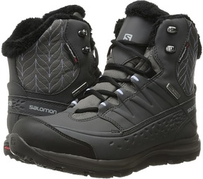 Salomon Kaina Mid CS WP 2 Women's Shoes