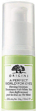 Origins A Perfect WorldTM For Eyes Firming Moisture Treatment with White Tea