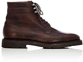 John Lobb Men's Alder Lace-Up Boots