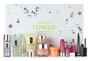Clinique Party Favorites Purchase with Purchase