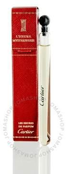 Cartier Lheure Mysterieuse EDP 0.13 oz (4.0 ml) (w)