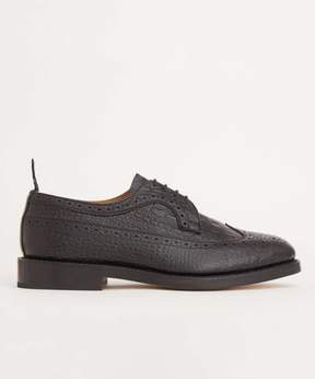 Tricker's Limited Edition Moc Croc Leather Brogue Shoe