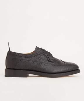 Tricker's Limited Edition Moc Croc Leather Brogue Shoe