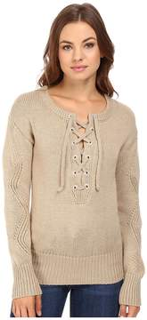 Capulet Brighton Henley Sweater Women's Sweater