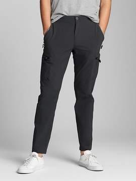Gap GapFit Hybrid Cargo Pants in Slim Fit with GapFlex
