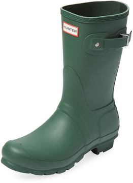 Hunter Women's Original Short Rain Boot