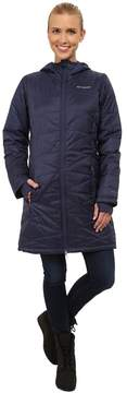 Columbia Mighty Litetm Hooded Jacket Women's Coat