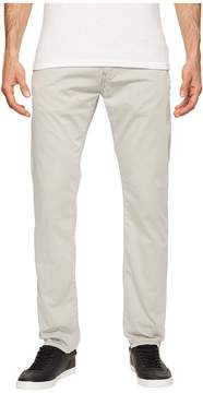 Mavi Jeans Jake Regular Rise Slim in Latte Reversed Men's Jeans