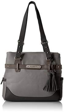 Rosetti Hide and Go Chic Double Handle