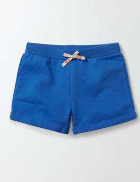 Boden Patch Pocket Jersey Shorts