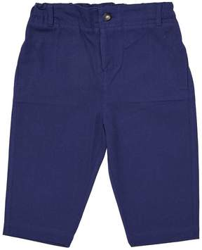 Marie Chantal Baby Boy Mini Chino Pant - Navy