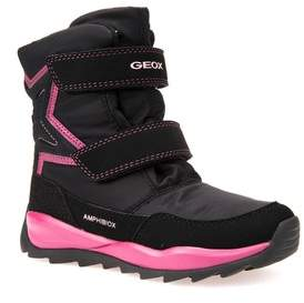 Geox Toddler Girl's Orizont Abx Waterproof Boot