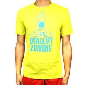Reebok Deadlift Zombie , Men's, Size: XL, Vital Green