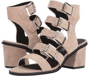 Sol Sana Jazz Heel Women's Shoes