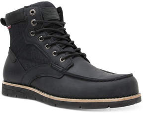 Levi's Men's Dawson Denim Casual Boots Men's Shoes