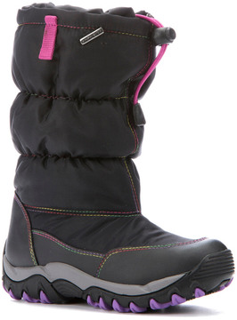 Geox Girls' Junior Alaska Boot