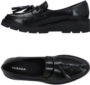 P.A.R.O.S.H. Loafers