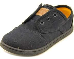 Toms Paseo Canvas Fashion Sneakers.