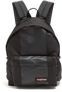 Eastpak Padded Pak'r® rubber and canvas backpack