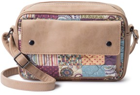 Donna Sharp Allison Hipster Crossbody Bag