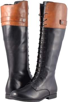 Birkenstock Longford Women's Lace-up Boots