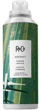 R+CO Aircraft Pomade Mousse, 5.6 oz.