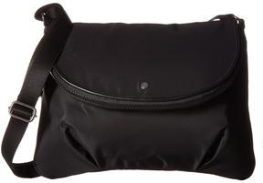 Baggallini - Rambler Flap Crossbody Cross Body Handbags