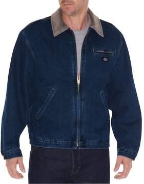 Dickies Men's Denim Jacket