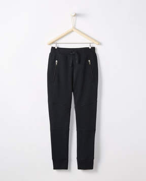 Hanna Andersson Double Knee Slim Sweatpants
