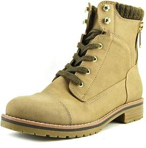 Tommy Hilfiger Omar 2 Women US 6 Tan Ankle Boot