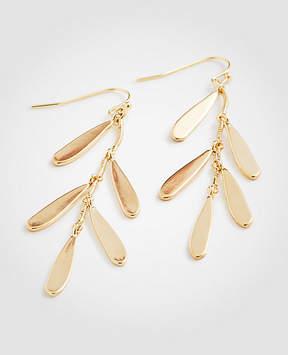 Ann Taylor Teardrop Dangle Earrings