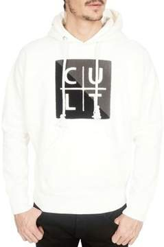 Cult of Individuality Pullover Cotton Hoodie