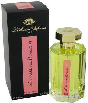L'Artisan Parfumeur La Chasse Aux Papillons by for Women (3.4 oz)