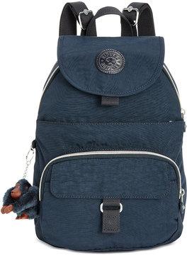 Kipling Queenie Small Backpack - BLACK - STYLE