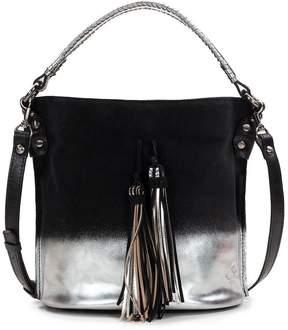 Patricia Nash Metallic Dip-Dye Collection Otavia Bucket Bag