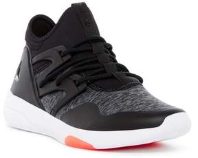 Reebok Hayasu Mid Athletic Sneaker