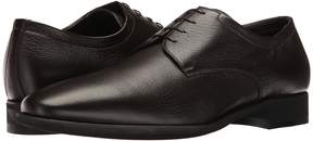 a. testoni Deer Alo Derby Men's Shoes