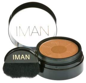Iman Second to None Semi Loose Powder
