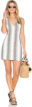 Dolce Vita Xenia Tweed Dress
