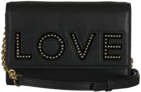 Michael Kors Ruby Love Crossbody - BLACK - STYLE