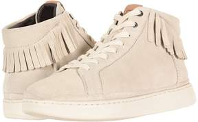 UGG Brecken Lace High Fringe Men's Shoes