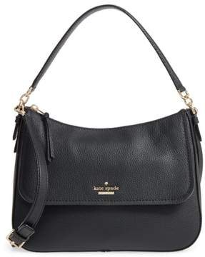 Kate Spade Jackson Street - Colette Leather Satchel