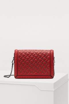 Bottega Veneta Mini Montebello shoulder bag