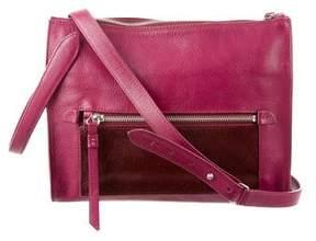 Maison Margiela Ponyhair Crossbody Bag