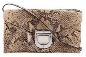 MICHAEL Michael Kors Embossed Shoulder Bag